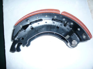 Brake Shoe Assembly (BPW360/200) pictures & photos