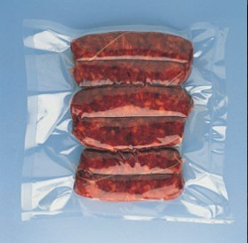 ISO Certificated Food Grade Vacuum Bag for Meat/Cones/Nut Packaging pictures & photos