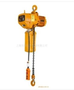 Kito 10t*3m Electric Chain Hoist, Construction Hoist (Double speed)