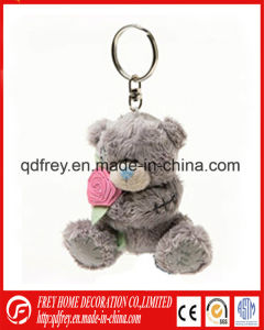 Cute Cheap Giveaway Plush Mini Keychain Mole Toy pictures & photos