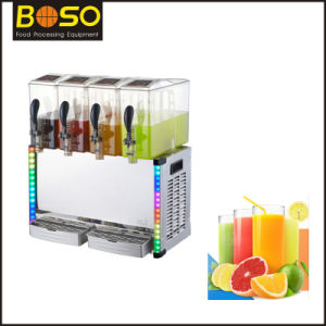 Automatic Control Beverage Juice Dispenser, Fruit Juice Dispenser (BOS-J40L)