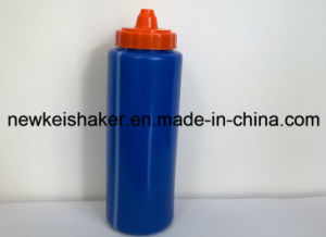 Promotion Give Away Bottle, 750ml Promotion Plastic Water Bottle pictures & photos