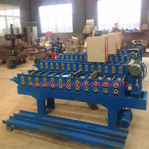 Advertisements Trigger Roll Forming Machine