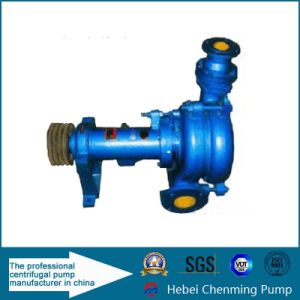 China High Flow Diesel Operated Sand Dredging Suction Pump Machine