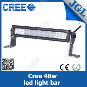 New 48W CREE E-MARK LED Light Bar 12V LED Bar