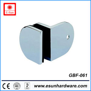 Hot Designs 8-12mm Glass Door Clamp (GBF-061) pictures & photos
