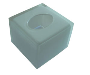 Bathroom Crystal Square Tissue Box pictures & photos