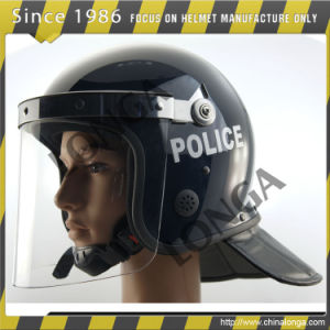 Force Good Material Military Riot Helmet