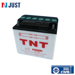 Motorcycle Battery (Y60-N24AL-B) Dry Charged Battery pictures & photos