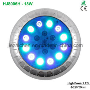 Stainless Steel High Power LED Swimming Pool Light