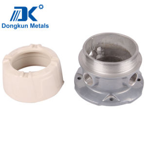 Customized Die Casting Aluminum Parts for Auto pictures & photos