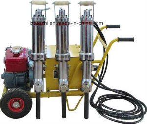 Hydraulic Rock Splitter for Concrete Stone pictures & photos
