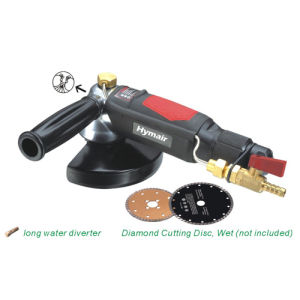5′′ Wet Air Sander/Polisher (Water-Feed Type) (AT-285WH) pictures & photos