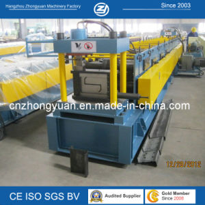 Full Automatic Adjustment C Purlin Roll Forming Machine pictures & photos