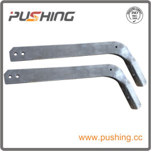 Export Foreign Lawn Mower Forging Parts