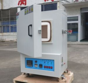 Best Price High Temperature Oven Industrial Furnace Factory Price pictures & photos