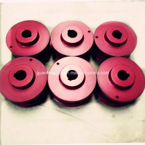 Anodized Aluminum CNC Precision Machining Parts CNC Parts