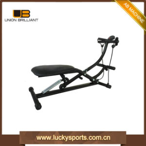 Gym Equipment Total Abdominal Exercise Fitness Body Crunch pictures & photos