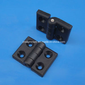High Quality Plastic Cabinet Hinges pictures & photos