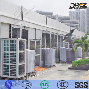 Superior Quality 30 HP Integral Air Conditioner for Outdoor Event Tents