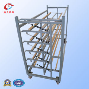 Warehouse Rack, Warehouse Trolley pictures & photos