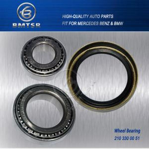 Auto Wheel Bearing for Mercedes Benz W201 W202 210 330 00 51 2103300051 pictures & photos
