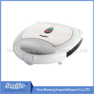 Sandwich Grill Sf-329 Sandwich Waffler Breakfast Maker