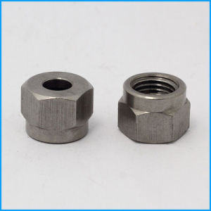 Steel CNC Machining Service Heavy Machining Services