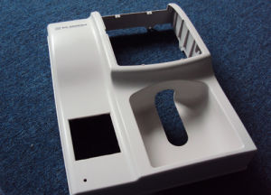 Plastic Injection Mould OEM EDM Machining Non-Standard Mould Parts