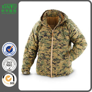 2016 Military Surplus Marpat Level 7 Ecw Hooded Jacket pictures & photos