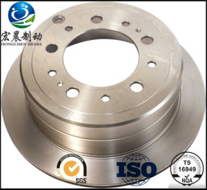 High Quality Brake Disc for BMW Cars ISO9001