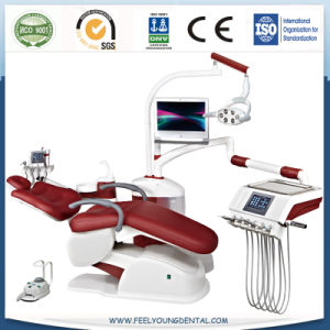 TUV Ce Luxury Dental Chair