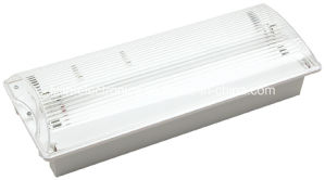 90mins UL Listed Battery Backup T5 Fluorescent Emergency Light pictures & photos