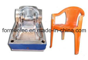Superb Plastic Chair Injection Mold Design Manufacture Daily Use Commodity Mould