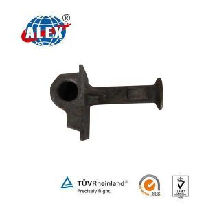 Rail Iron Shoulder for Asian Market
