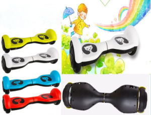 Best Christmas Gift 2015 for Children Two Wheel Smart Electric Scooter Self Balancing Scooter