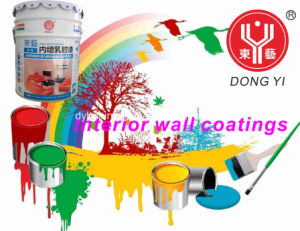 Premium Matte Water-Based Acrylic Emulsion Interior Paint