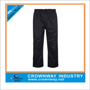 Wholesale Cheap Breathable Waterproof Trousers for Men pictures & photos