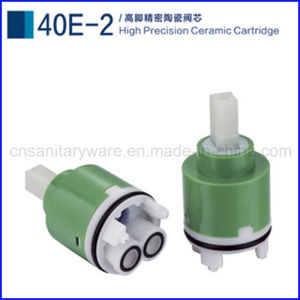 Shower Valve Flow Diverter Cartridge Core for Valve Mixer