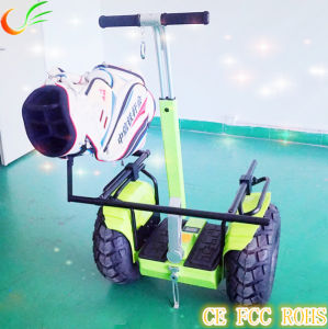 2 Wheel Self Balance Golf Equipment for Golfer pictures & photos