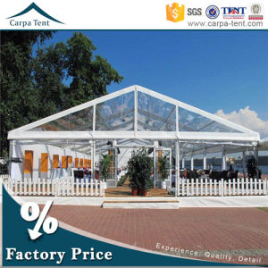 High Peak Transparent Party Fabric Wedding 15m*25m Marquee Tent Wholesale pictures & photos