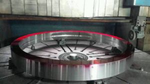 Forging Ring for Rotary Dryer pictures & photos