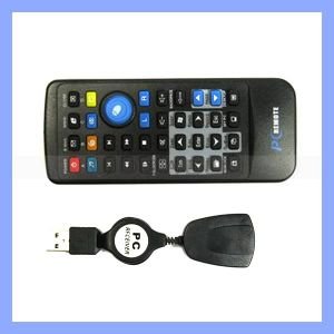 Wireless Infrared Remote Controller for PC Computer pictures & photos