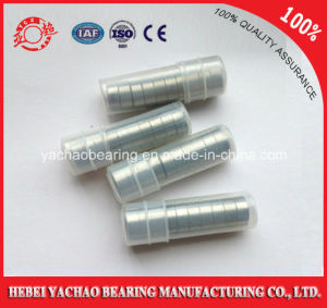 High Performance Miniature Bearing (Mr105)