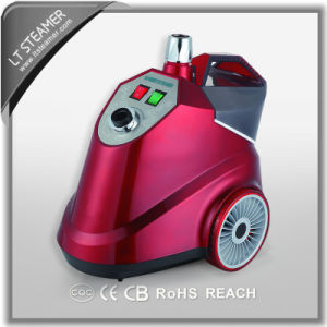 Ltsteamer Q7 Red Pearl Electric Iron