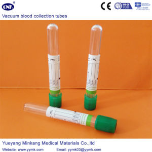 Vacuum Blood Collection Tubes (ENK-CXG-001) pictures & photos