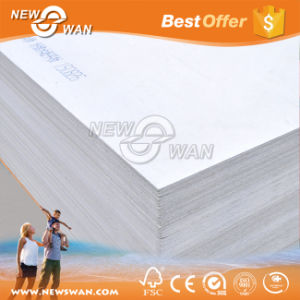 Smooth, Wood Grain Fiber Cement Board for Exterior Siding, Tiled Walls, Flooring pictures & photos