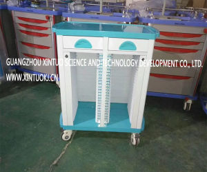 Emergency Resuscitationhospital Medical Equipment Foldable Sofa Bed Infusion Chair pictures & photos