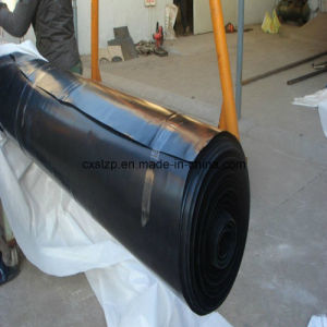 High Quality Waterproof HDPE Geomembrane with ISO Certificate 2.50mm