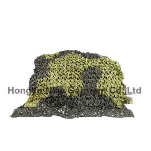 Military Camouflage Netting, Hunting Tactical Camo Net Woodland (HY-C011)